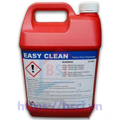 Hoa Chat Tay Rua Easy Clean