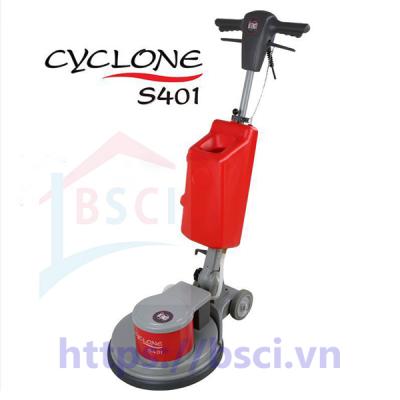 May Cha San Cyclone S401