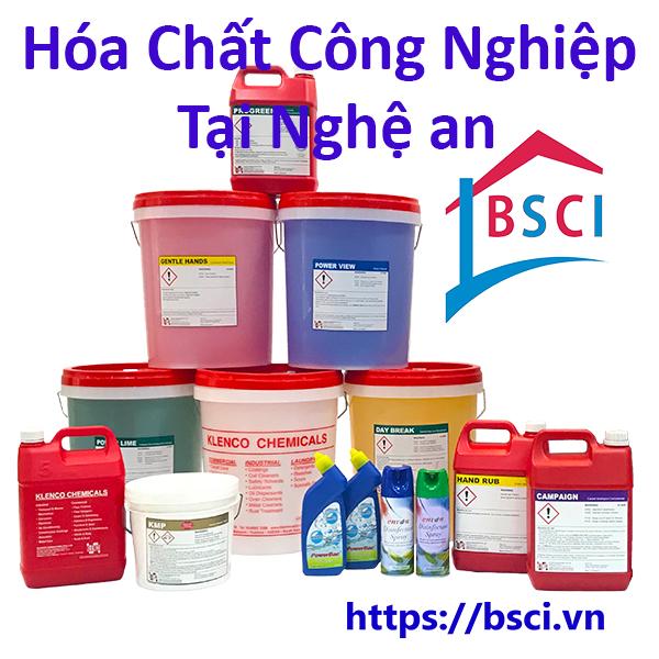 Mua Hoa Chat Cong Nghiep Tai Nghe An
