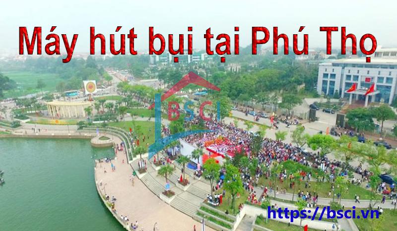 May Hut Bui Tai Phu Tho