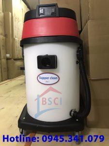 máy hút bụi supper clean AS60-2BP